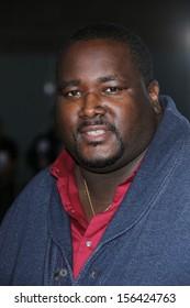 """Quinton Aaron at the """"Baggage Claim"""" Premiere, Regal Cinemas, Los Angeles, CA 09-25-13"""