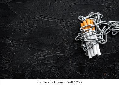 Chain Smoker Images, Stock Photos & Vectors | Shutterstock
