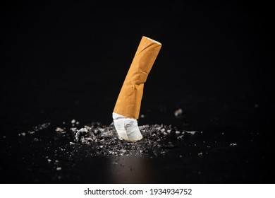 quit Smoking. World no tobacco day