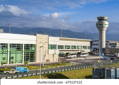 Quito Airport Images, Stock Photos & Vectors | Shutterstock