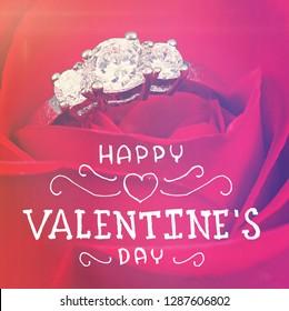 Quote - Happy Valentine's Day