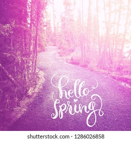 Quote - hello Spring