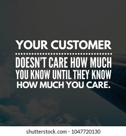 1000+ Customer Service Quotes Stock Images, Photos & Vectors ...