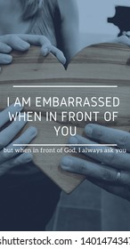 quotes of love, i am embarrased when in front of you