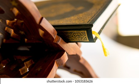 Quran or Koran : The Holy Book Of Islam