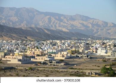 Quriyat, Oman