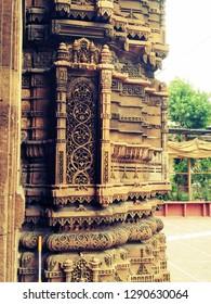 raani Roopmati Dargah, Ahmadabad