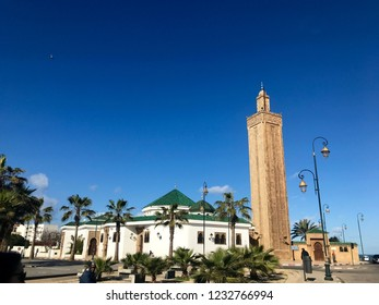Rabat, Morocco (Medina)