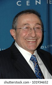 Rabbi Marvin  at the  Simon Wiesenthal Center's 2010 Humanitarian Award, Beverly Wilshire Hotel, Beverly Hills, CA. 05-05-10