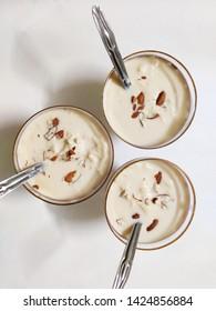 Rabri is a sweet, condensed milk based dish .rabri is an indian sweet dish