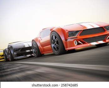 Exotic Car Images, Stock Photos & Vectors | Shutterstock