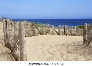 Race Point beach, Provincetown, Massachusetts