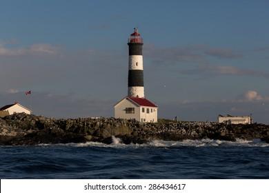 Race Rocks Lighthouse 2
