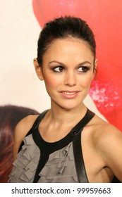 "Rachel Bilson at the Premiere Of ""Waiting For Forever,"" Pacific Theaters, Los Angeles, CA 02-01-11"