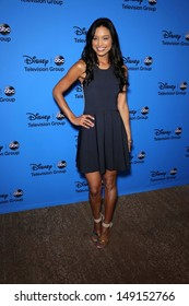 Rachel Smith at the Disney/ABC Summer 2013 TCA Press Tour, Beverly Hilton, Beverly Hills, CA 08-04-13