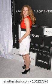 Rachelle Lefevre  at the DIC and Instyle Magazine 8th Annual Awards Season Diamond Fashion Show. Beverly Hills Hotel, Beverly Hills, CA. 01-08-09