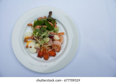 Rachmankha Salad