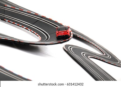 Curve Race Track Images, Stock Photos & Vectors | Shutterstock on