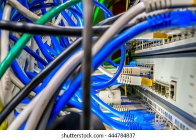 Rack Switches