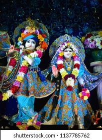 radha krishna deities picture whole 260nw 1137785762