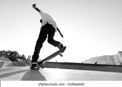 Radical Skate - skateboarding