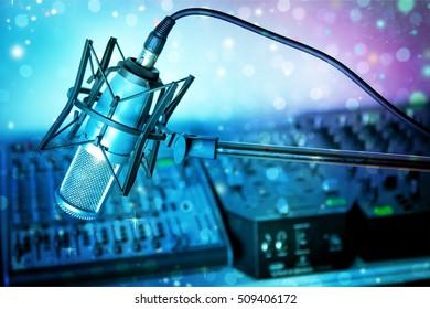 Fm Radio Images, Stock Photos & Vectors | Shutterstock