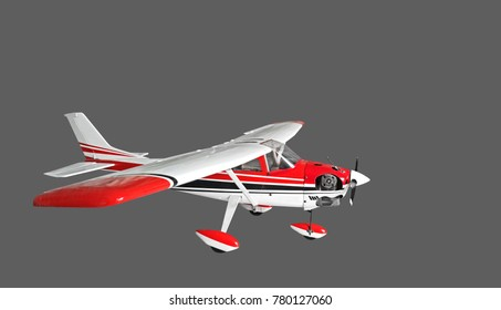 Red Airplane Images Stock Photos Vectors Shutterstock