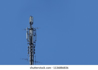 Radio Station Antenna