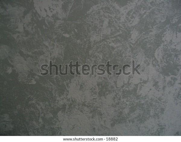 Rag pattern wall