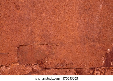 ragged oxidized metal surface making an abstract texture - stock image hight resolution