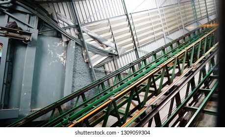 Rail Lift eletronic