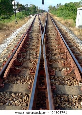 railroad boom