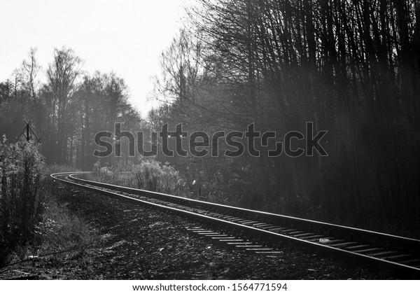 railroad-lane-long-metal-tracks-600w-156