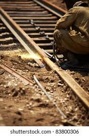 Railroad maintenance