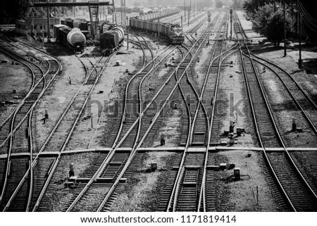 railway-station-black-white-photo-450w-1