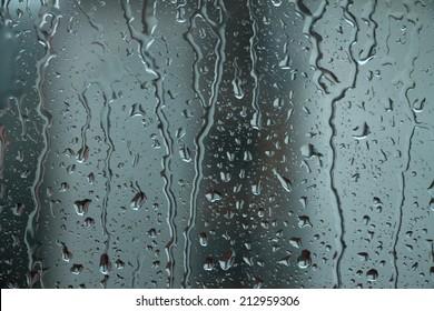 Imágenes Fotos De Stock Y Vectores Sobre Rainy Day
