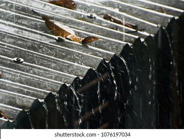 Tin Roof Images Stock Photos Amp Vectors Shutterstock