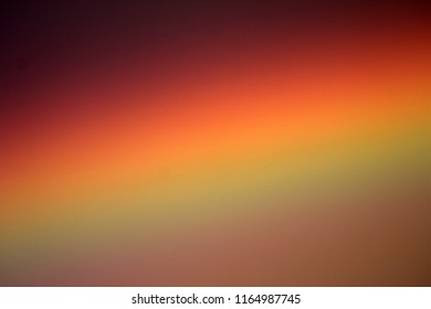 Rainbow background with dark colors
