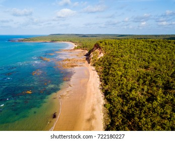 Rainbow Cliffs - Nhulunbuy, Arnhem Land Australia