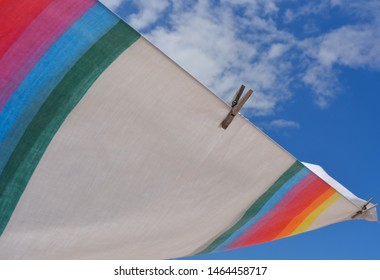 Blowing Cloth Stock Photos Images Amp Photography