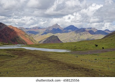 Rainbow Mountain Lifestyle