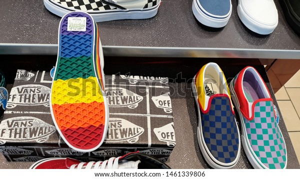 usa vans shoes for sale