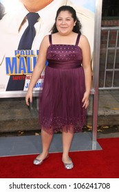 Raini Rodriguez  at the Los Angeles Premiere of 'Paul Blart Mall Cop'. Mann Village Theatre, Westwood, CA. 01-10-09
