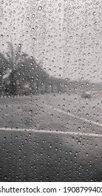 It's a rainy day here!