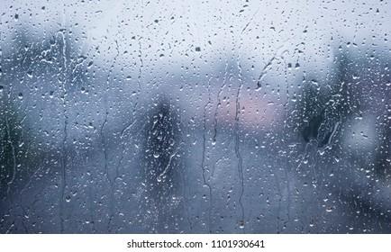 Similar Images Stock Photos Vectors Of Rain Water Drop Rain On