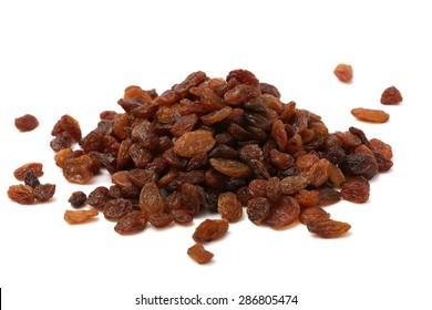 Raisins/Sultanas