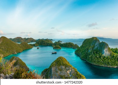 Raja Ampat Islands, Indonesian archipelago, West Papua, Indonesia
