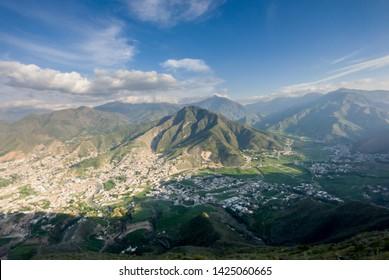 Raja Gira mountain archeological site swat valley