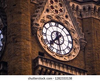 Rajabai Clock Tower, Mumbai, Maharashtra, India