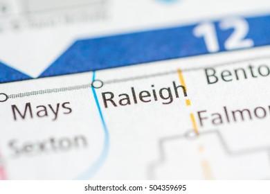 Raleigh. Indiana. USA